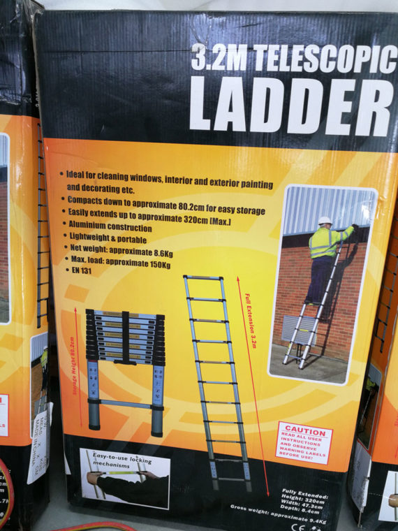 3.2mt-telescopic-ladder