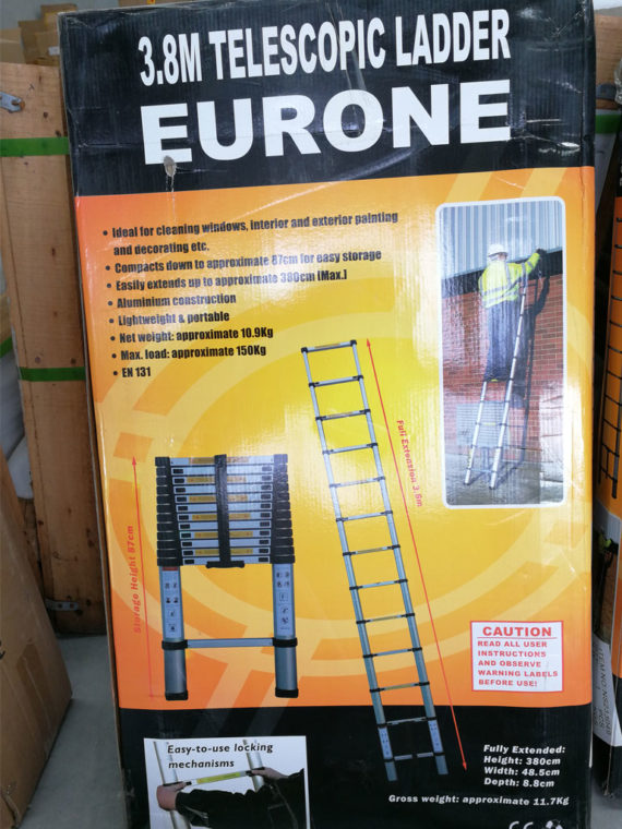 3.8mt-telescopic-ladder