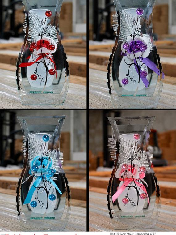 Gift-item-25x10cm-with-plastic-Vase(101)